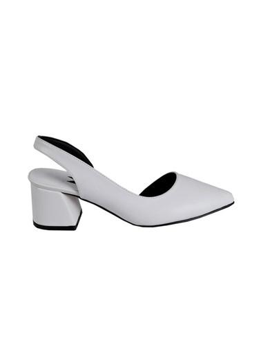 Tripy Ayakkabı Beyaz